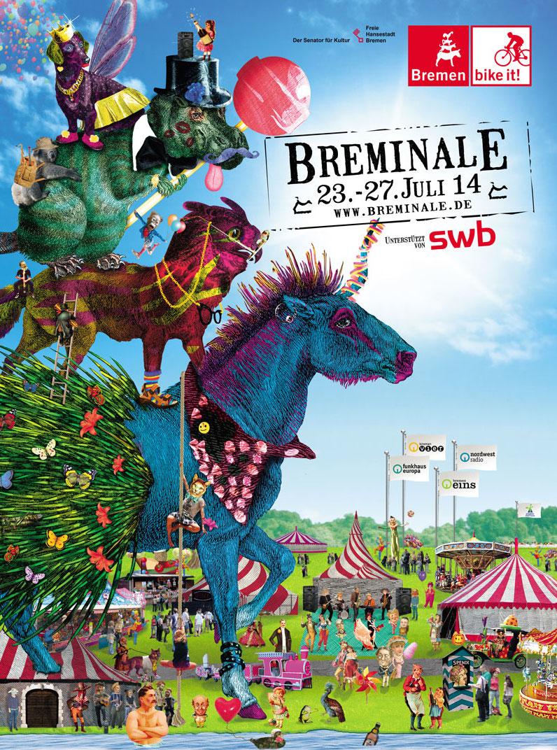 Breminale14
